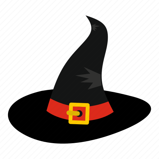 cap, hat, illusion, magic, show, trick, witch icon