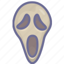 fetch, ghost, mask, soul icon