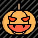 halloween, party, pumpkin, witch