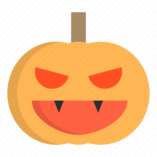 halloween, party, pumpkin, witch icon
