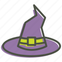 halloween, hat, hocuspocus, magic, party, witch, witchcraft