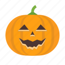 halloween, happy, horror, jack, lantern, o, pumpkin icon