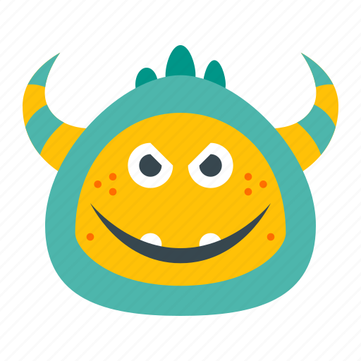 Halloween, horror, monster, evil, scary, spooky icon - Download on Iconfinder