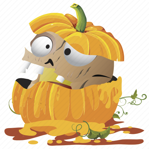 cartoon, halloween icon