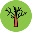 autumn tree, creepy mojave, halloween dead tree, halloween tree, tree icon