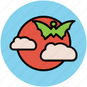 bat, evil bat, flying bat, ghost bat, halloween bat icon
