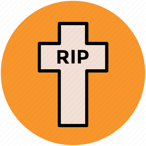 christian cross, christianity, cross rip, holy cross, rest in peace, rip icon