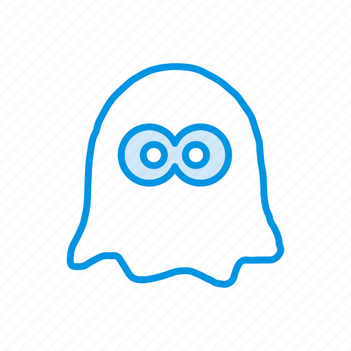 creepy, ghost, scary, vampire icon