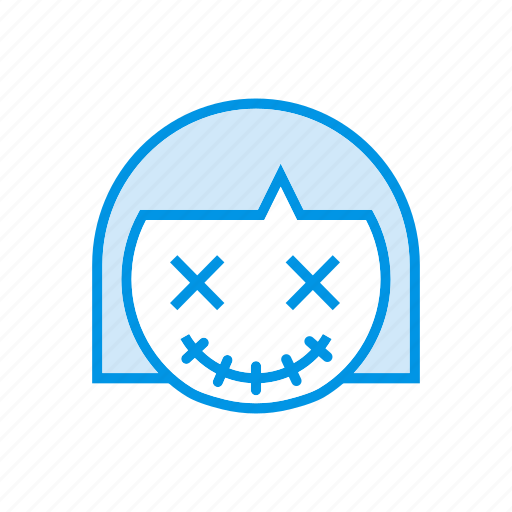Halloween, monster, mummy, zombie icon - Download on Iconfinder