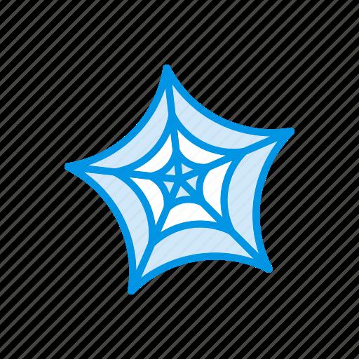 cobweb, insect, spider, web icon