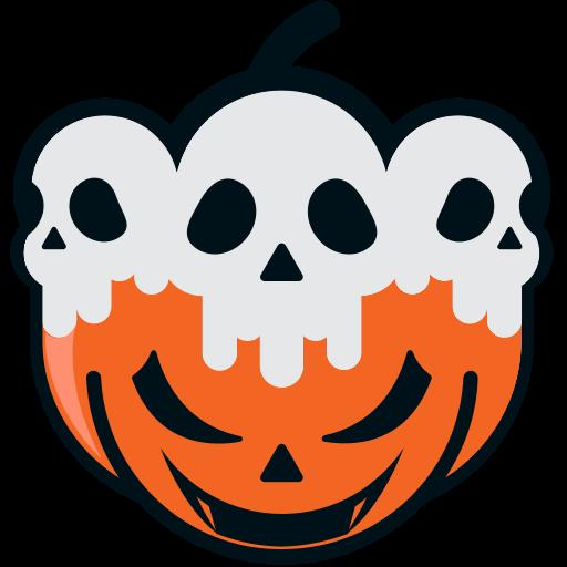 costume, creepy, halloween, october, scary icon