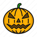 halloween, horror, pumpkin, spooky