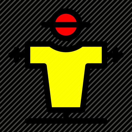 Costume, ghost, halloween, scarecrow, spirit icon - Download on Iconfinder