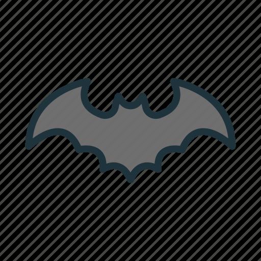 bat, batman, fangs, halloween, night, vampire icon