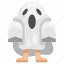 fear, ghost, halloween, horror, scary, spooky, terror icon