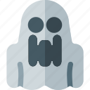 horro icon, ghost, ghost icon, halloween, horror