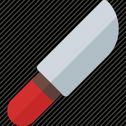 blood, halloween, halloween icon, horror, knife, knife icon, weapon icon