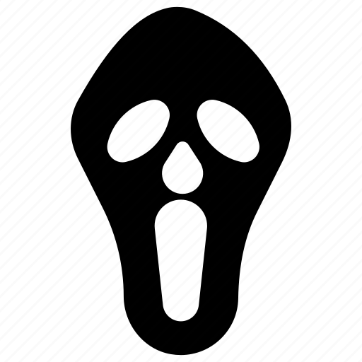 ghost, halloween, scull, spooky icon