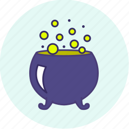 carnival, event, festive, halloween, party, potion icon