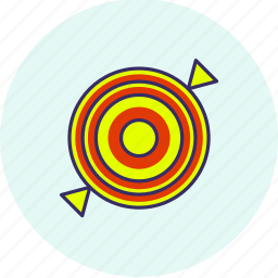 candy, event, festive, halloween, party, treat, trick icon