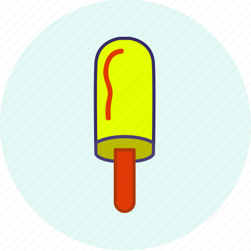 carnival, event, festive, halloween, party, popsicle icon
