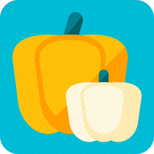 autumn, celebration, halloween, pumpkins, scary, vegetable, yelow icon