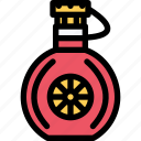 fairy tale, fantasy, halloween, legend, myth, potion icon