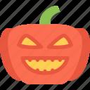 fairy tale, fantasy, halloween, legend, myth, pumpkin icon