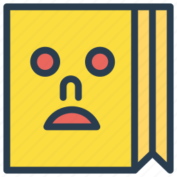 clown, creepy, monster, scary icon