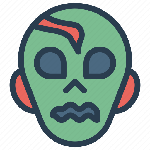 ghost, halloween, scary, spooky icon