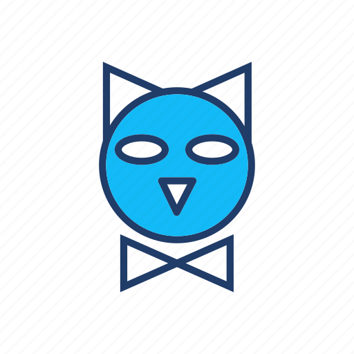 clown, halloween, jester, spooky icon