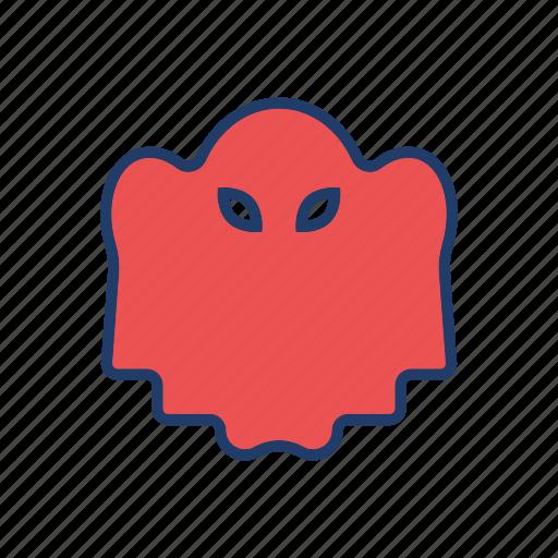 boo, creepy, ghost, spooky icon