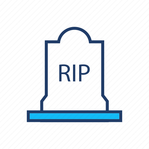 Cemetery, death, grave, rip icon - Download on Iconfinder
