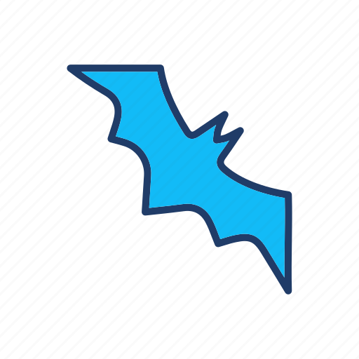 bat, bird, halloween, vampire icon
