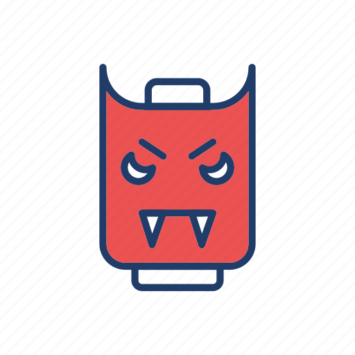 ghost, halloween, scary, skull icon