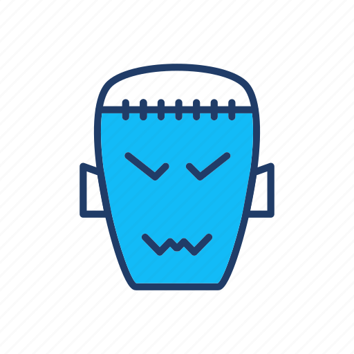 Ghost, halloween, mummy, zombie icon - Download on Iconfinder