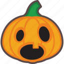 asset, halloween, holiday, pumpkin, vegetable icon