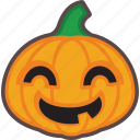 halloween, holiday, pumpkin, vegetable icon