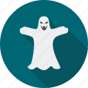 evil, ghost, halloween, horror, monster, spirit, witch icon