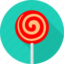 candy, celebration, dessert, halloween, lolipop, scary, sweets icon