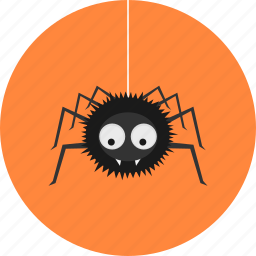 animal, bug, halloween, insect, monster, scary, spider icon