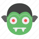 dracula, goblin, monster, scary, spooky, terror, vampire