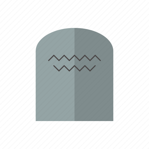 death, grave, graveyard, halloween, stone, tomb, tombstone icon