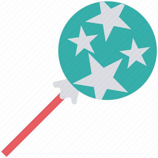 bubble, crystal bubble, halloween, halloween wand, stick, wand icon
