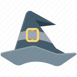 halloween hat, halloween witch cap, halloween witch hat, witch hat icon