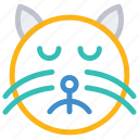 animal, cat, dog, pet icon