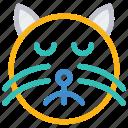 animal, cat, dog, pet icon