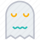 clown, creepy, scary, spooky icon