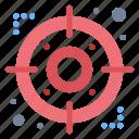 arrow, focus, strategy, target