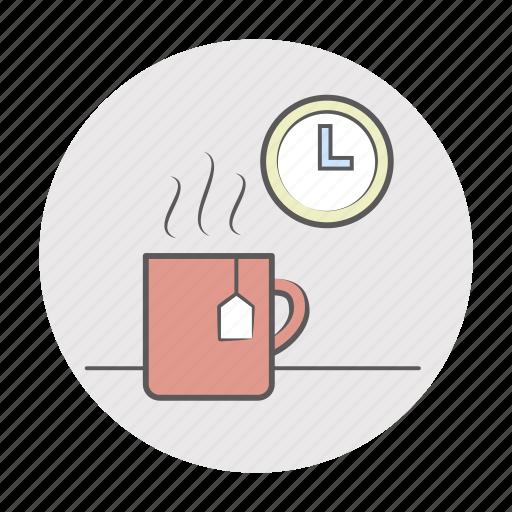 break, coffee, cup, easy, postpone, procrastinate, procrastination, relax, relaxation, rest, routine, survey, timeout, wasting icon
